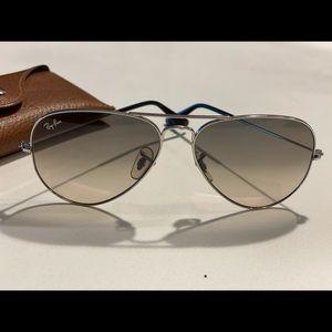 Rayban Aviator Sunglasses